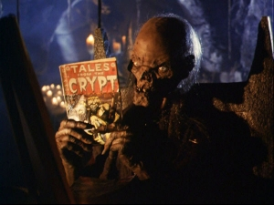 Tales From The Crypt revival coming from M Night Shyamalan