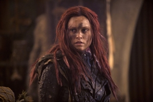 The 100 Season 3 trailer promises dark times