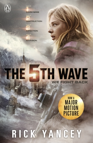 Win a copy of The 5th Wave by Rick Yancey with our competition