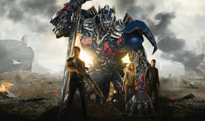 Transformers 5 director is exactly who you'd expect