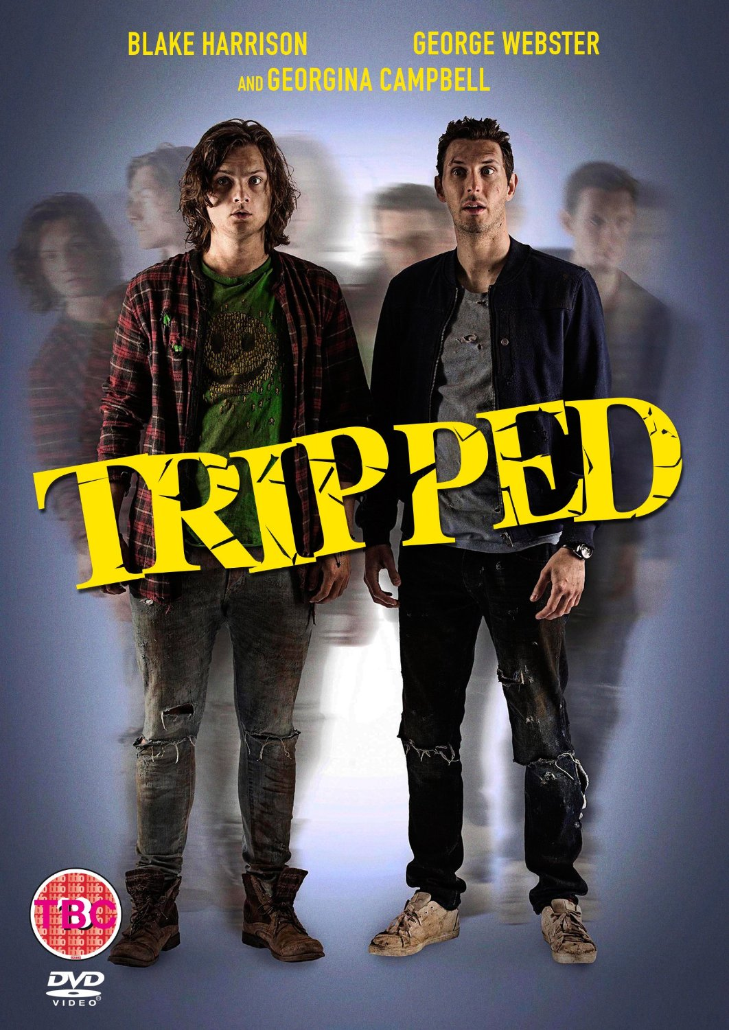 Tripped Series 1 DVD review: reality bites