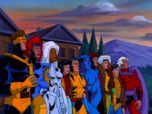 X-Men TV Series spin-off Legion casts female lead