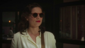 Agent Carter Season 1 recap: 28 times Peggy was the best