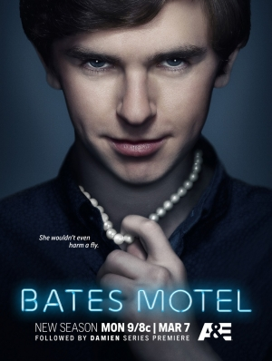 Bates Motel Season 4 new poster is the best thing ever