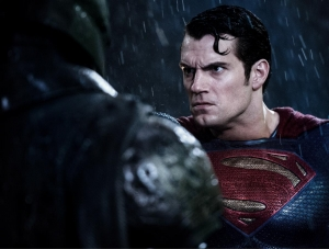 "Henry Cavill knows Man Of Steel reaction was ""mixed"""