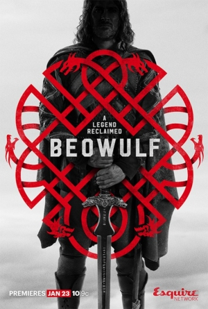 Beowulf new US posters have legends to reclaim, dammit