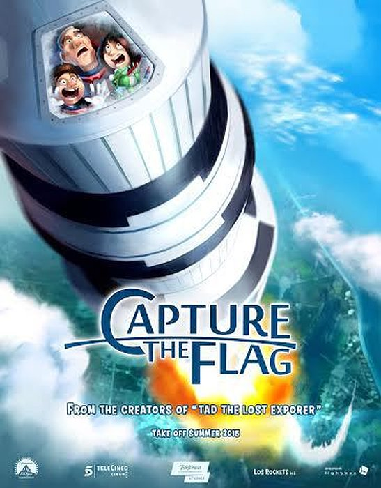Capture The Flag film review: mission success?