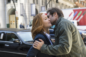 The X-Files UK air date confirmed, X-philes rejoice!