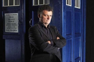 Doctor Who: Steven Moffat to depart as showrunner