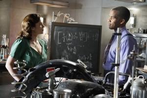 Agent Carter Season 2 episode 3 review: 'Better Angels'