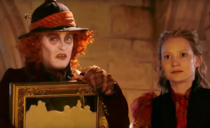 Alice Through The Looking Glass trailer returns to Wonderland