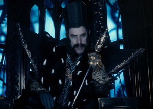 Alice Through The Looking Glass trailer is as mad as a hatter