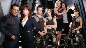 Battlestar Galactica remake confirmed: so say we all