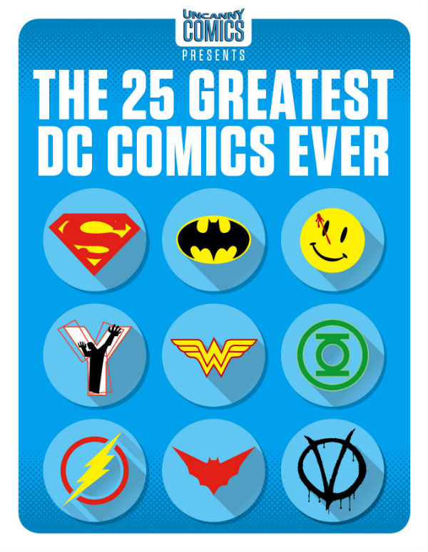 DC Cover