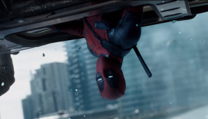Deadpool trailer counts down to the movie