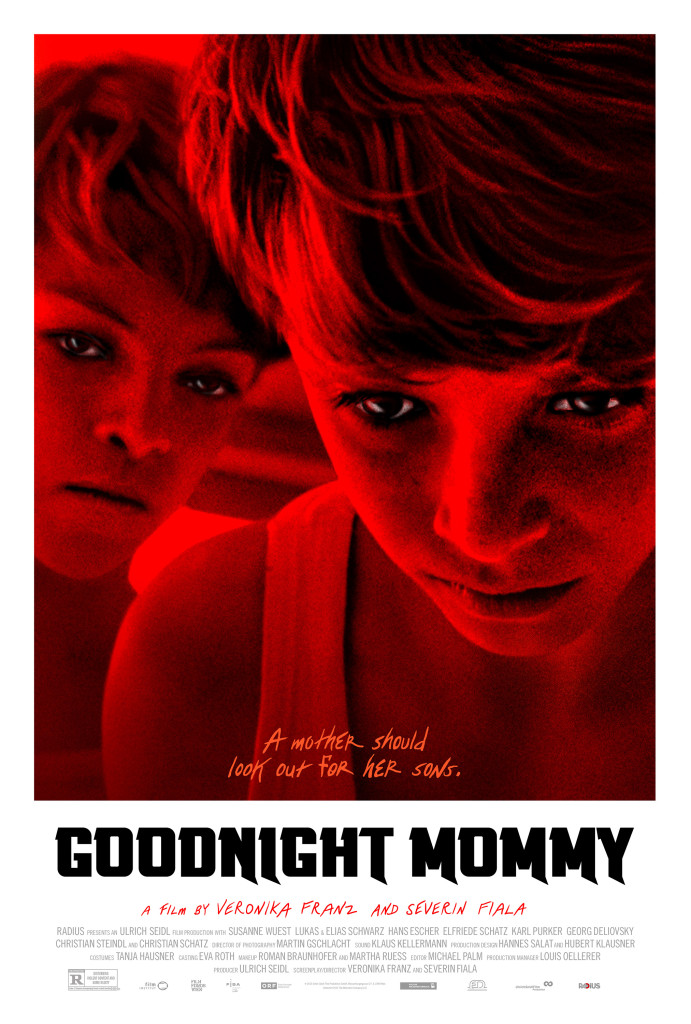 Goodnight Mommy film review: 2016's darkest movie?