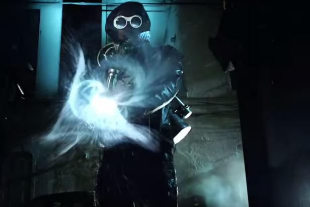 Gotham Season 2 Mr Freeze