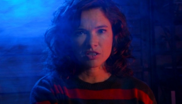 A Nightmare In Elm Street star Heather Langenkamp will star in the new Hellraiser