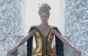 Huntsman new trailer brings back Charlize Theron