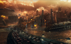 Independence Day 2 trailer destroys the world… again