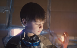 Midnight Special trailer is very Close Encounters