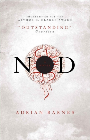 Nod by Adrian Barnes book review