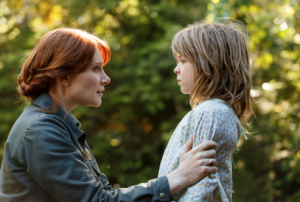 Pete's Dragon trailer goes deep into the forest
