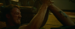 Green Room red-band trailer is NSFW and brutal