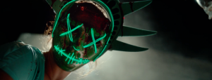 The Purge: Election Year trailer is political, still violent