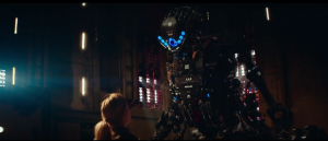 Kill Command trailer shows a future full of killer robots