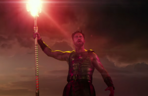 Gods Of Egypt new trailer: Gerard Butler gets more and more angry