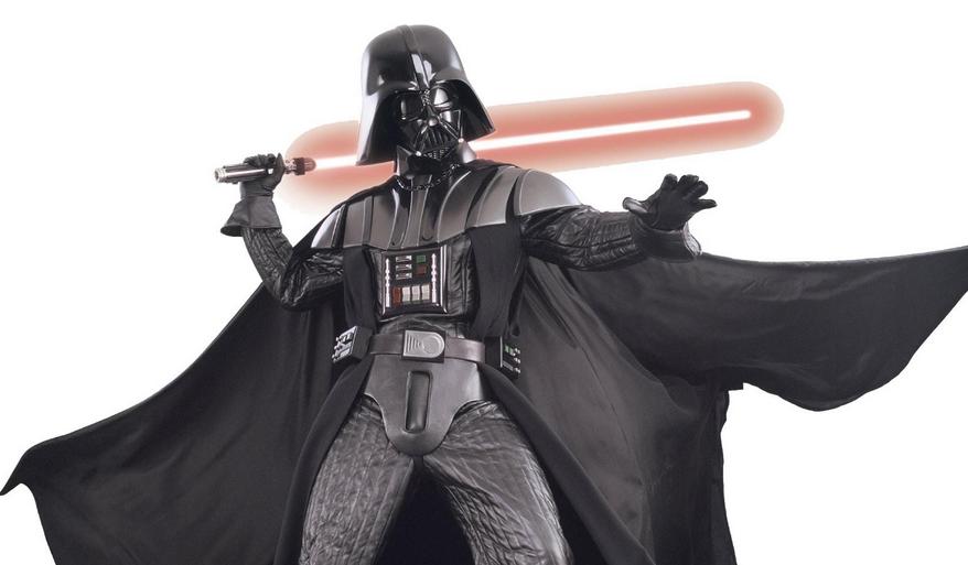 star wars collectors edition costume