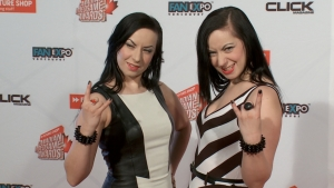 The Soska Sisters are remaking David Cronenberg's Rabid