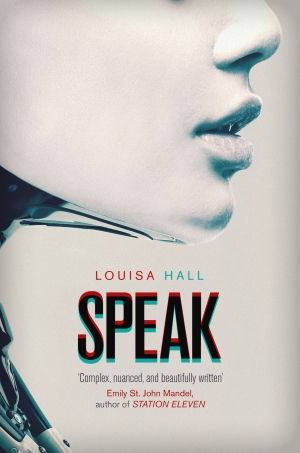 Speak by Louisa Hall book review