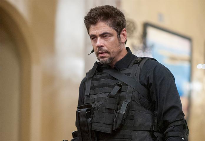 Star Wars 8 Benicio del Toro