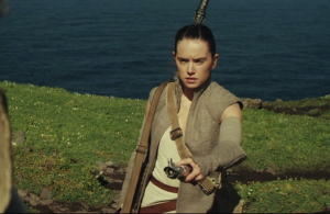 Star Wars 8 confirms new cast members