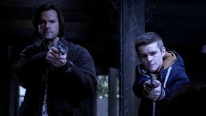 Supernatural Season 10 DVD Review