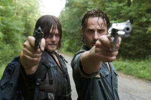 Walking Dead Season 6 Episode 10 'The Next World' review