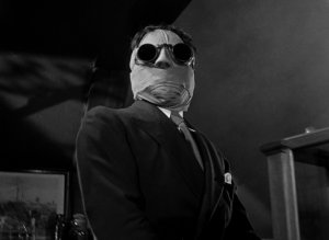The Invisible Man remake casts Johnny Depp