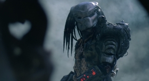 The Predator: get your first look at Shane Black's sequel