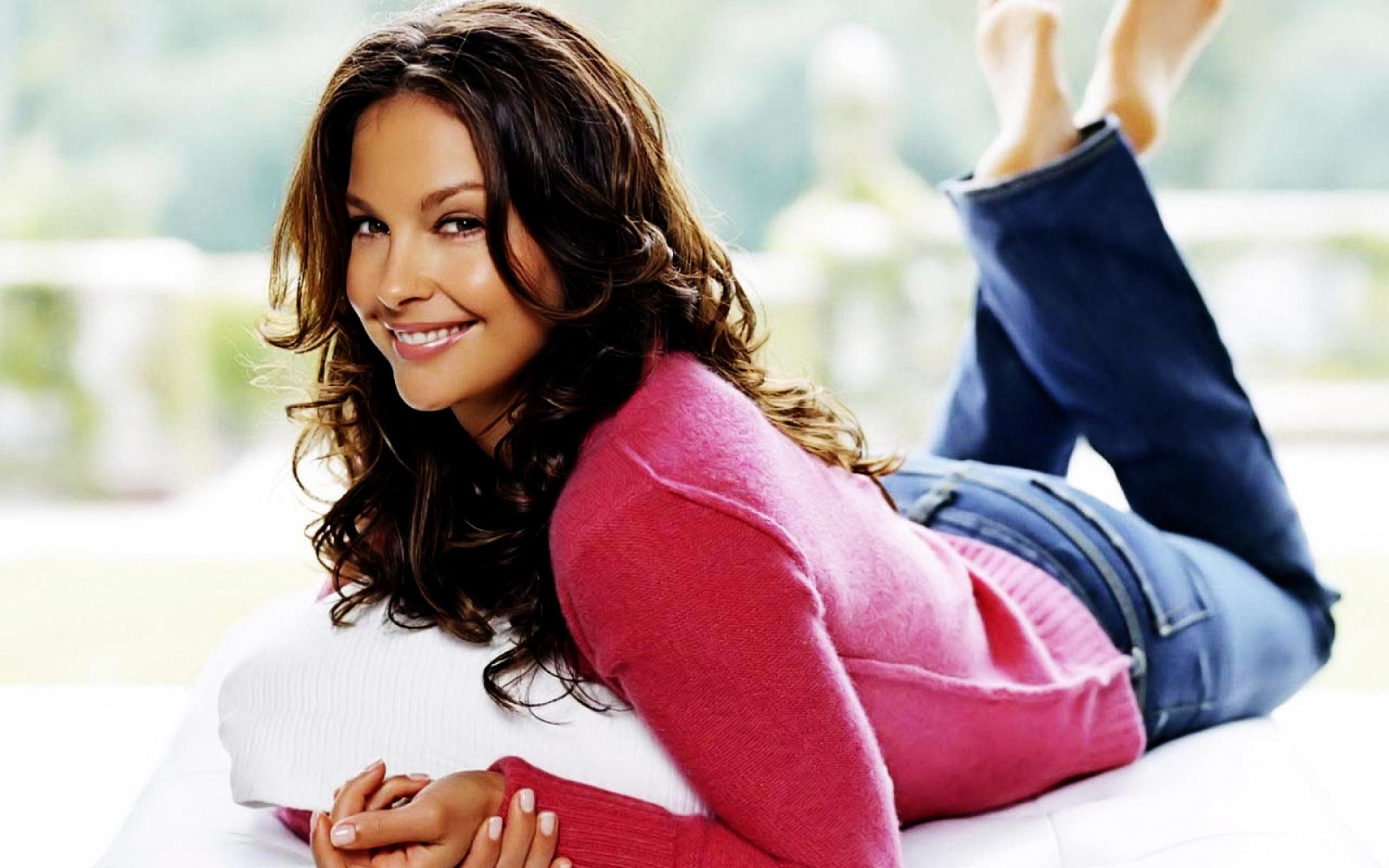 Twin Peaks Season 3 Ashley Judd