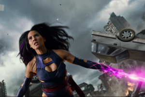 X Men Apocalypse trailer teases the end of days