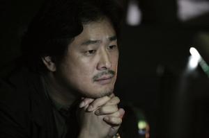 Park Chan-Wook will direct sci-fi Genocidal Organ