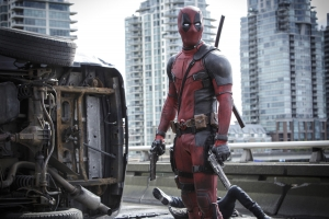 Deadpool review: probably as good as you're expecting it to be