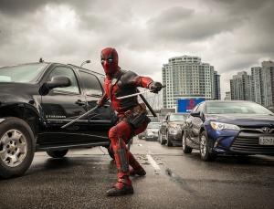 "Deadpool ""will transform the comic book movie"""
