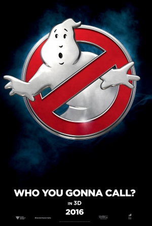 Ghostbusters new poster and teaser ask the timeless question