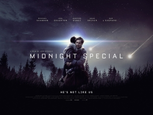 Midnight Special new poster is not like us