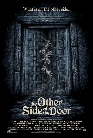 The Other Side Of The Door new poster set is glorious