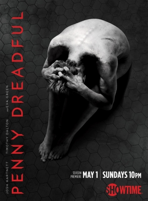 Penny Dreadful Season 3 new poster will make you uncomfortable