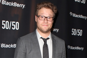 Seth Rogen, Bill Hader and Zach Galifianakis to star in The Something